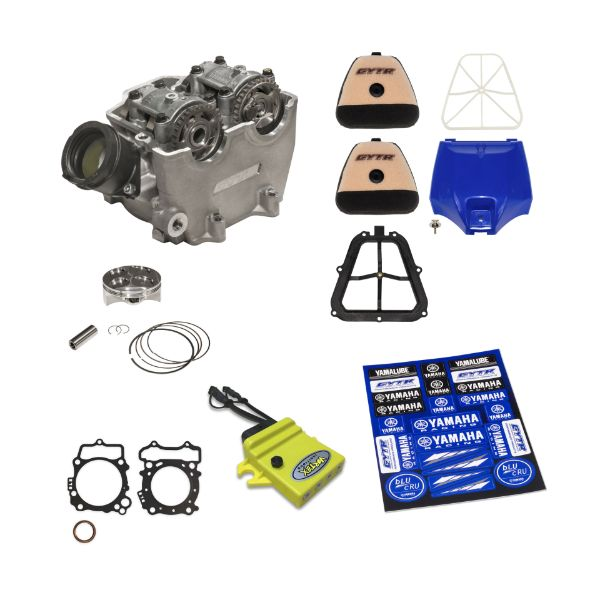 GYTR® YZ250F High Performance Kit