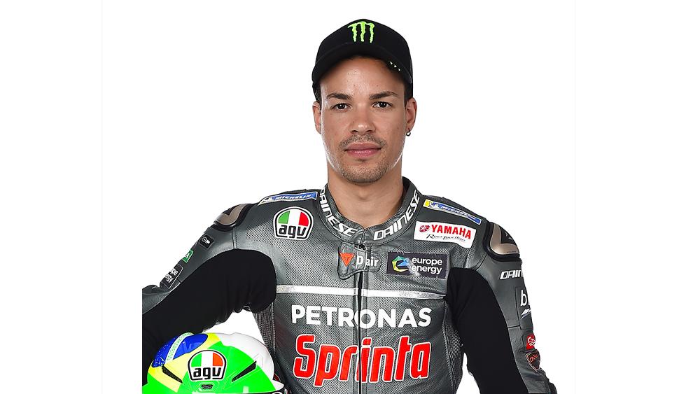 Franco Morbidelli - Yamaha Racing
